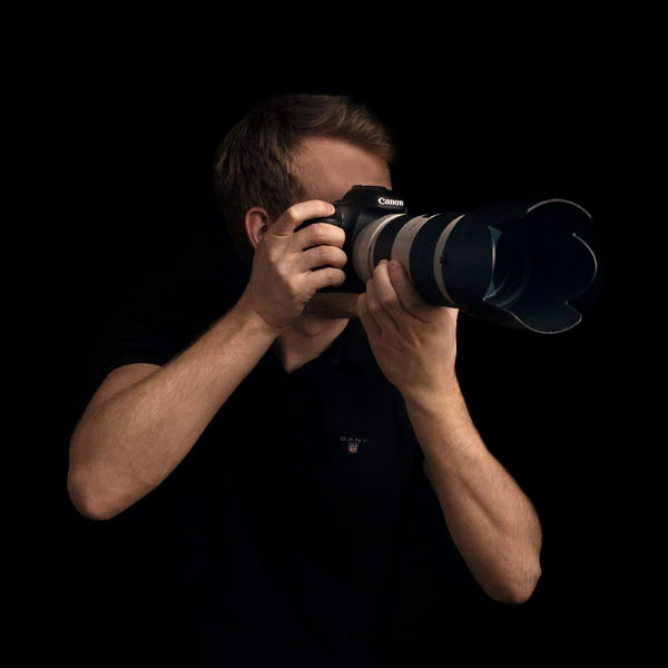 Fotograf Hillerød